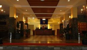 Lobby Pondok Jatim