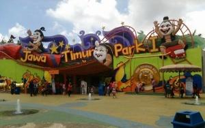 Entrance JTP 1