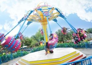 Spin Coaster - JTP 1