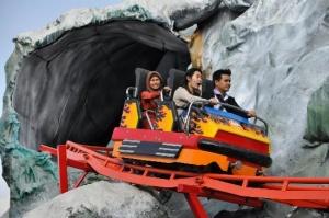 Volcano Coaster - JTP 1