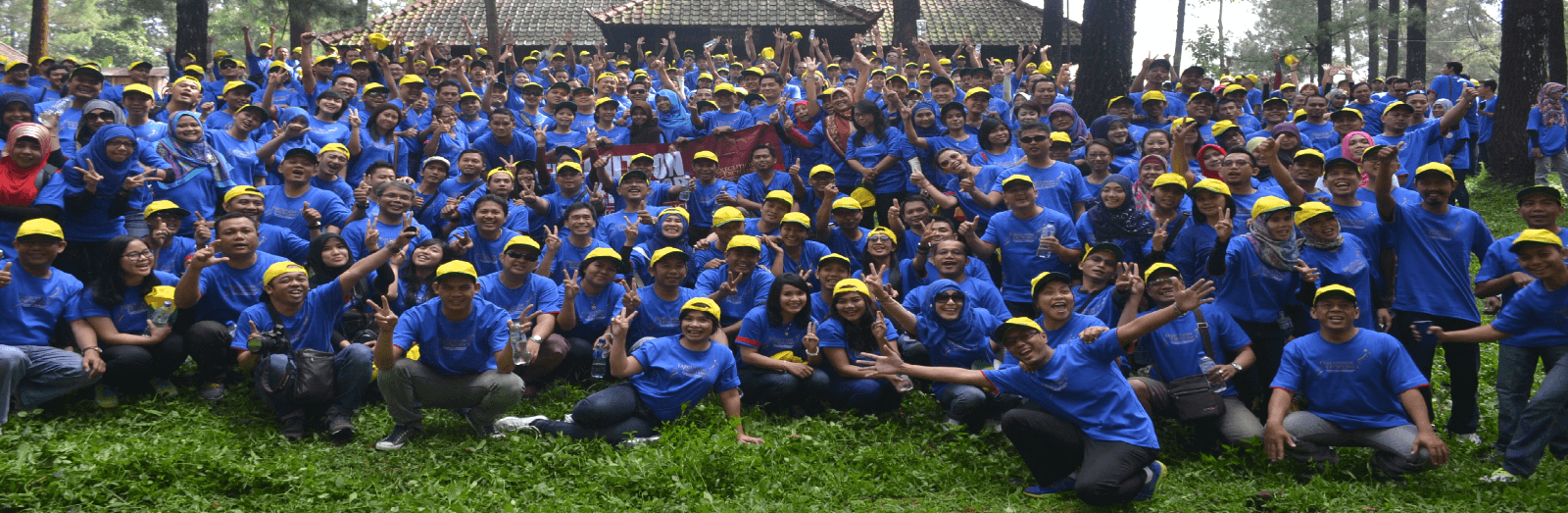 Outbound training di malang