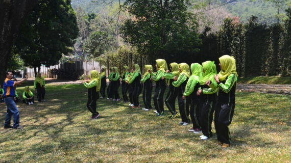 Tips Menikmati Outbound Malang