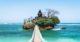 Pantai Balekambang Destinasi menarik di malang
