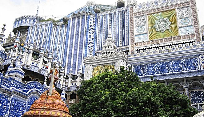 Masjid Tiban Turen Yang Menjadi Destinasi Wisata Menarik Di